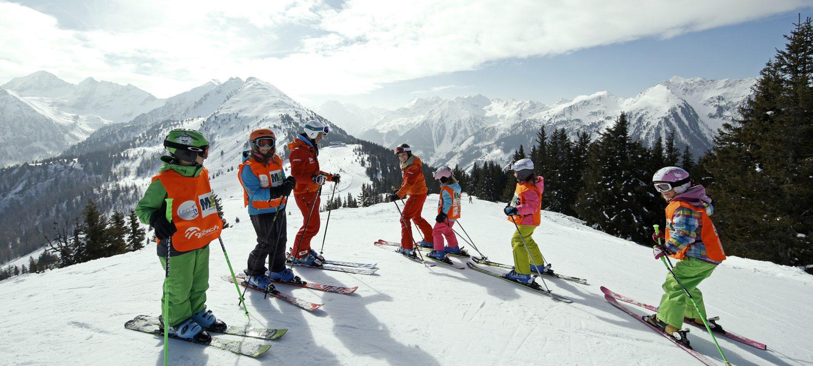 Ski Tritscher 3