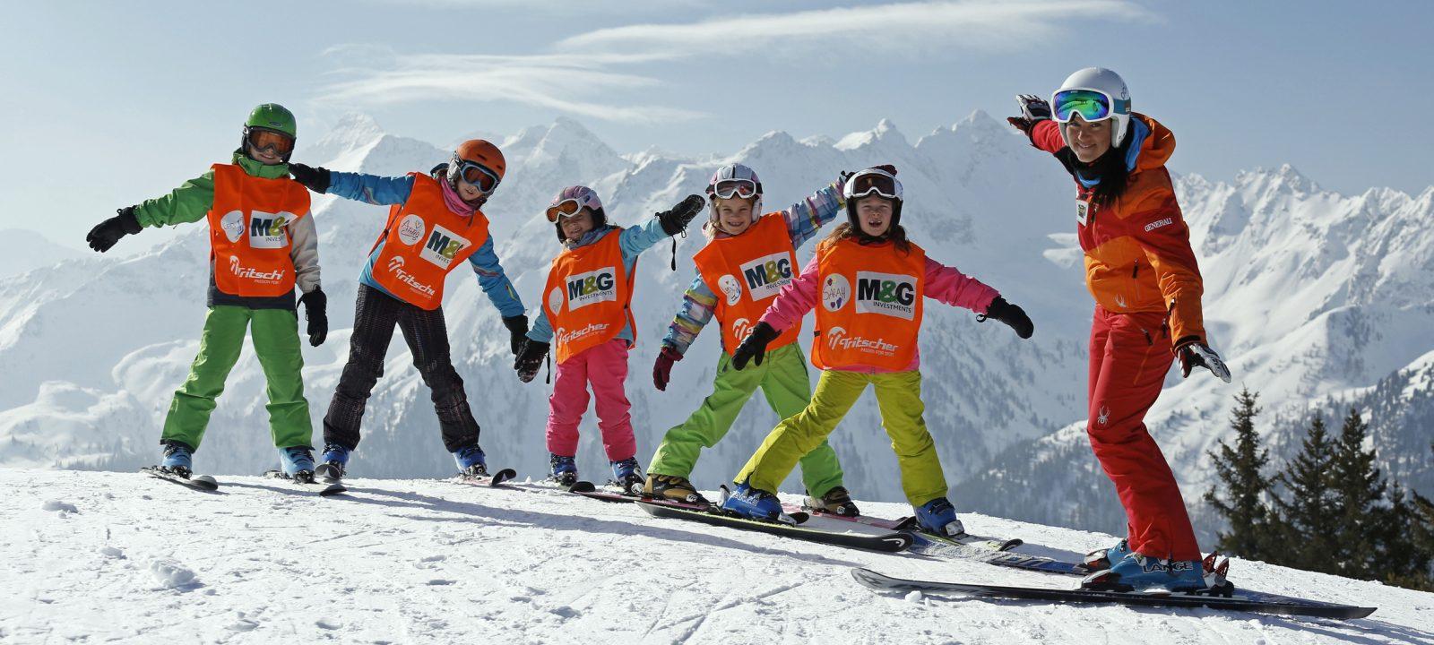 Tritscher Ski 2 F