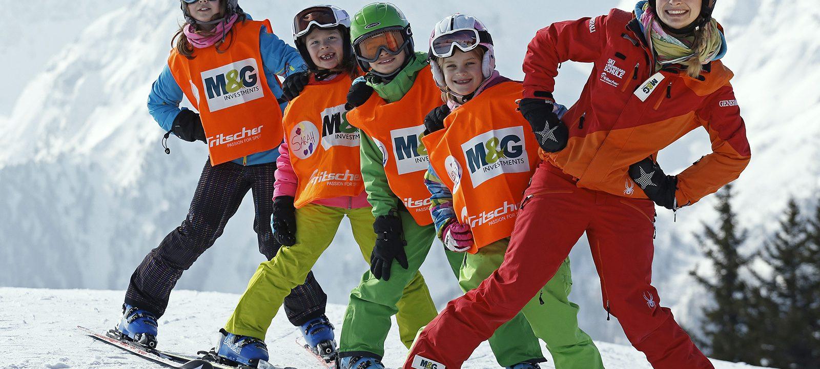 Tritscher Ski 4