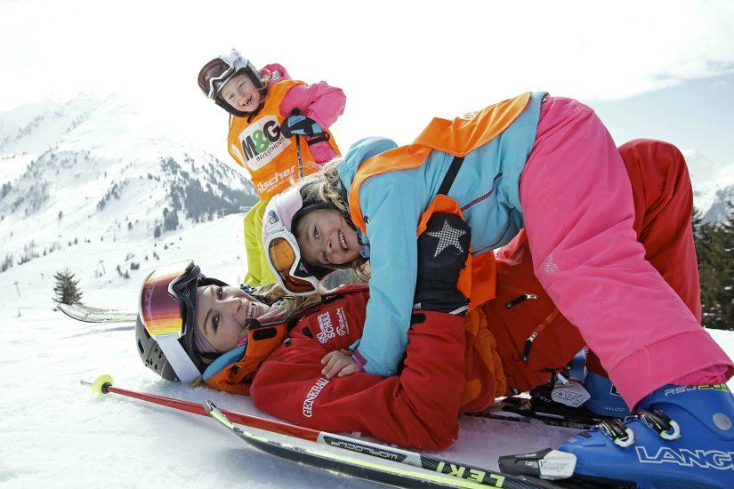 Ski Tritscher 4