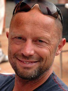 Michael Tritscher