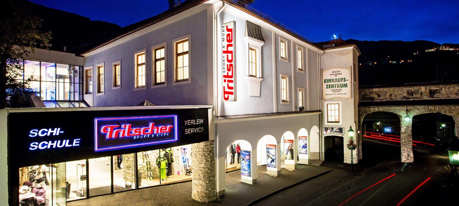 Standort Tritscher Am Stadttor