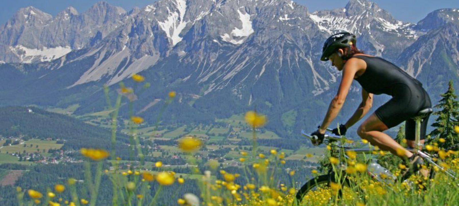 Bike Schladming Dachsteinmassiv