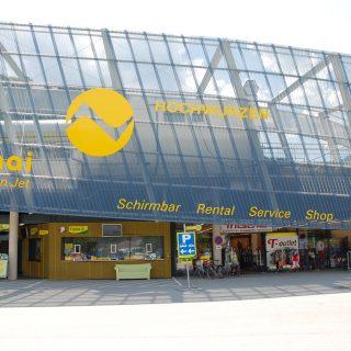 Standort Tritscher Planai West