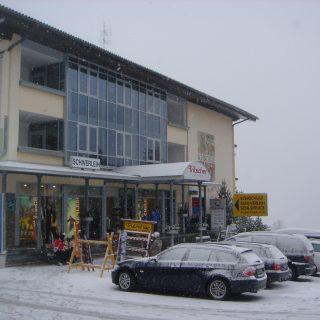 Standort Tritscher Rohrmoos