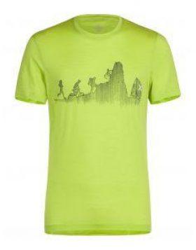 Montura Sporty Wool Tshirt