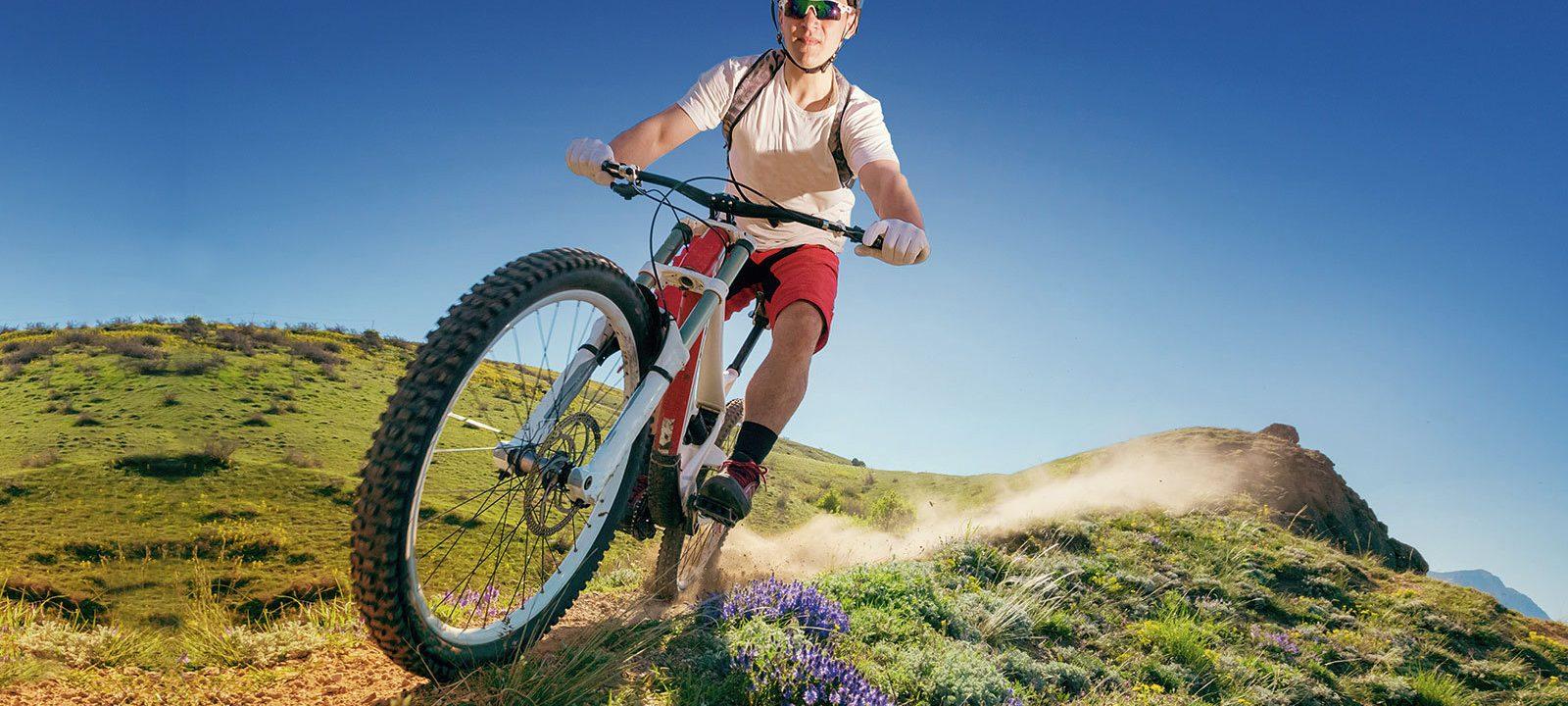Fahrradverleih in Schladming